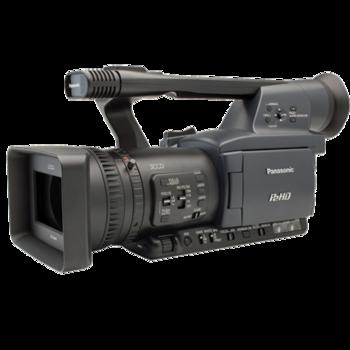 Rent Panasonic HPX170