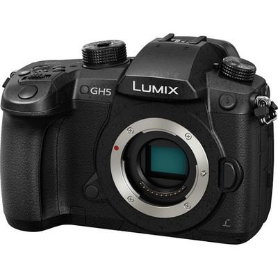 Luminix gh5