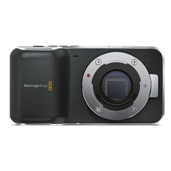 Rent Blackmagic Pocket