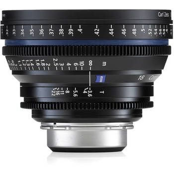 Rent Zeiss CP2 18mm 3.6 Prime Lens