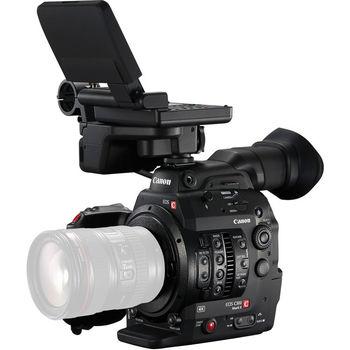 Rent Canon C300 MK II (C) Shape Shoulder Rig