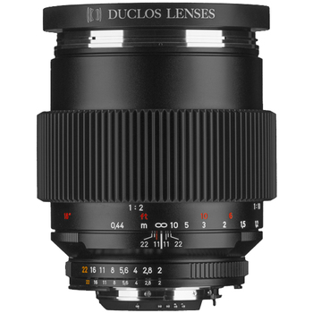 Rent Zeiss ZF 100mm 2.0 Prime Lens