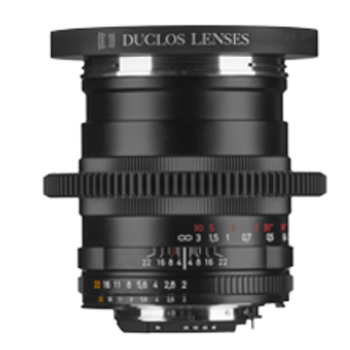 Rent Zeiss ZF 35mm 2.0 Prime Lens
