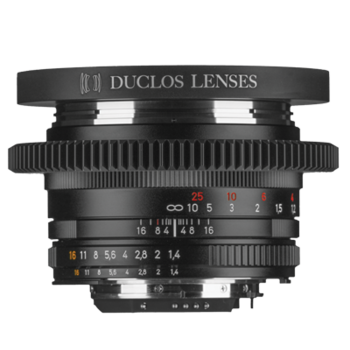 Rent Zeiss ZF 50mm 1.4 Prime Lens