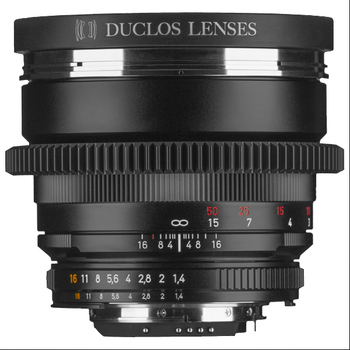Rent Zeiss ZF 85mm 1.4 Prime Lens
