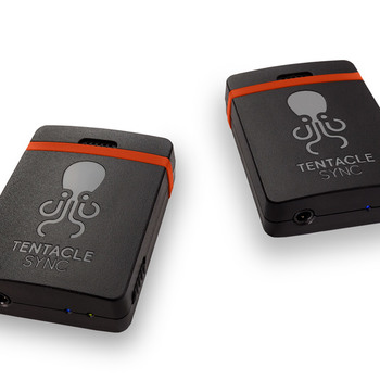 Rent Tentacle Sync E Universal Timecode Generators / Jammers  - Set of 3 - Instant Post Sync!