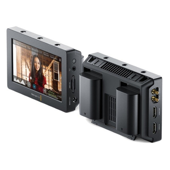 Rent Blackmagic 5″ Video Assist Recorder Monitor