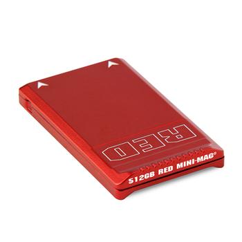 Rent RED Mini-Mag 512GB Memory Card
