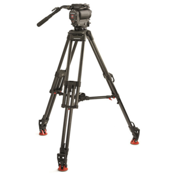 Rent Oconnor 1030DS With 30L Tripod