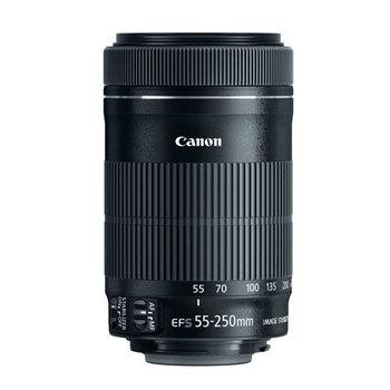 Rent oCanon 55-250 stock lens