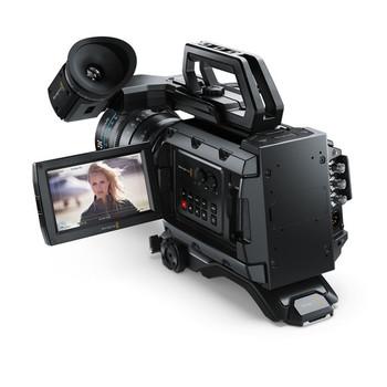 Rent Blackmagic URSA Mini 4K Digital Cinema Camera