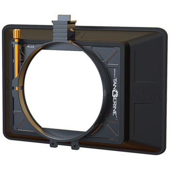 Rent Bright Tangerine Mattebox