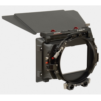 Rent  Oconnor O-Box Mattebox