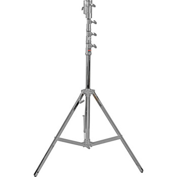 Rent Tripple Riser Steel Stand