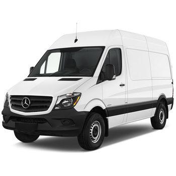 Rent Empty Van