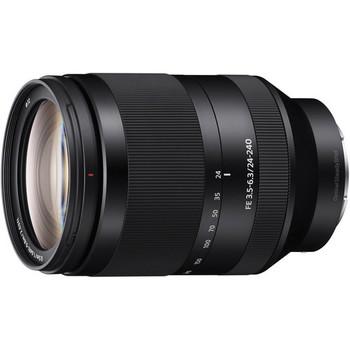 Rent Sony FE Full Frame E Mount Zoom Lens Rental Kit