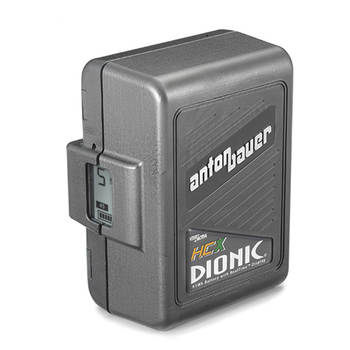 Rent Anton Bauer HCX Dionic Battery