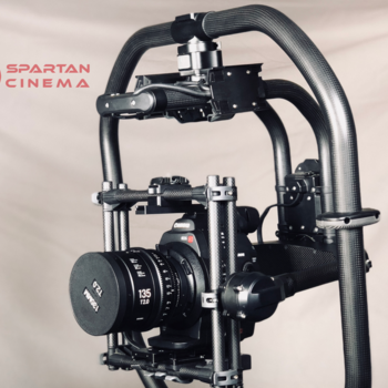 Rent Canon C300 + MoVI Pro Package (Batteries & Media incl)