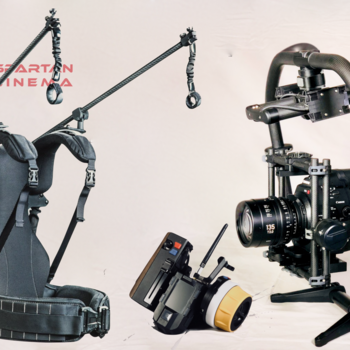 Rent MoVI Pro + Ready Rig + Focus Pilot + 3 Heden Motors