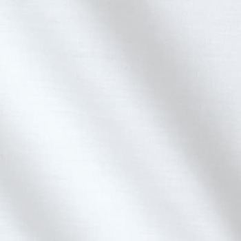 Rent Bleached Muslin - Per Yard (White)