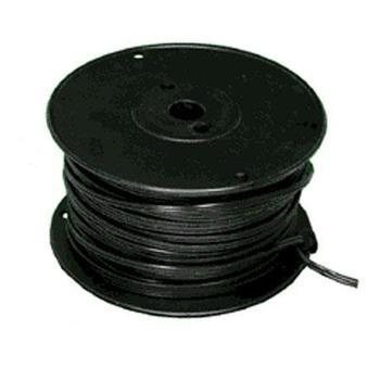 Rent Zip Cord 100' Roll Black