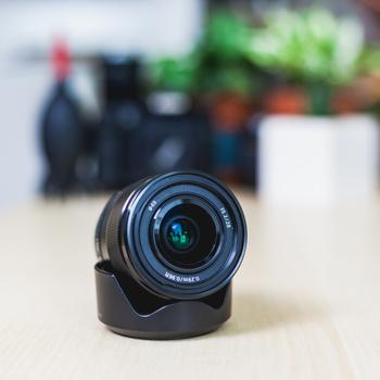 Rent Sony FE 28mm f/2 Lens