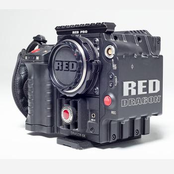 Rent Red Epic Dragon 6K Kit