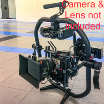 Rent MoVI Pro Turn Key Hand Held/Rigging Solution + Gimbal Tech