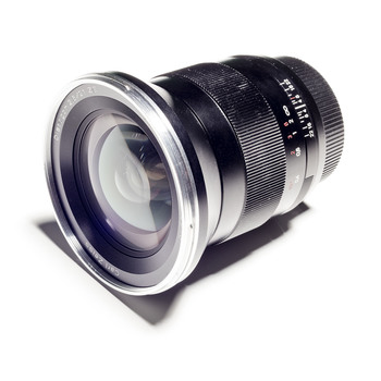 Rent Zeiss ZE Lens Package