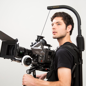 Rent Owner/Op with Full Sony FS7 Package