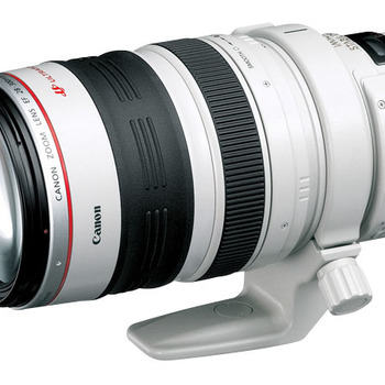 Rent Canon EF 28-300mm f/3.5-5.6L IS USM