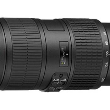 Rent Nikon 70-200mm f/4 Lens