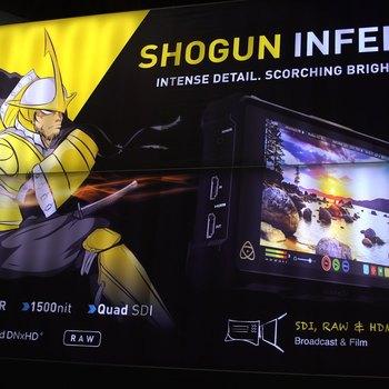 Rent Shogun Inferno 4K 60 fps Recorder