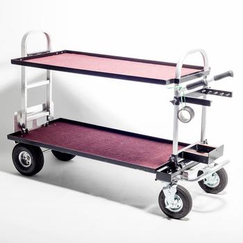 Rent Filmtools Collapsible Senior Cart