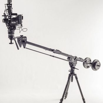 Rent Kessler Jib Package