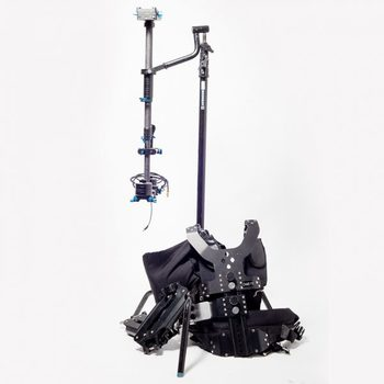 Rent Came-TV Steadicam