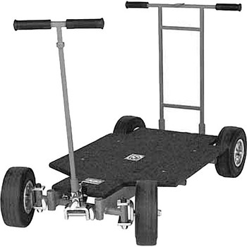 Rent Mathews Doorway Dolly with Turret (Wheels & Hot Buttons)