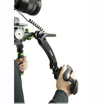 Rent Custom Shoulder Rig for Sony FS5