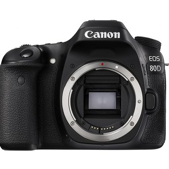 Rent Canon EOS 80D Digital SLR Camera
