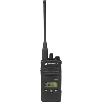 Rent Motorola RDU4160d Walkie Talkie