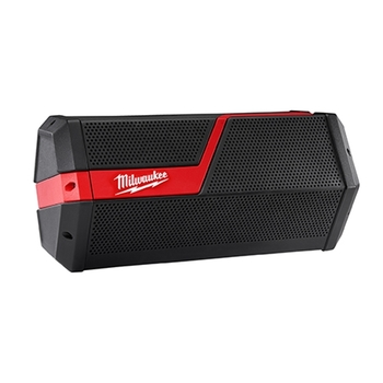 Rent Milwaukee M18 Bluetooth speaker