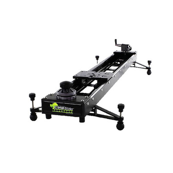 Rent Kessler 3 foot slider with paralax