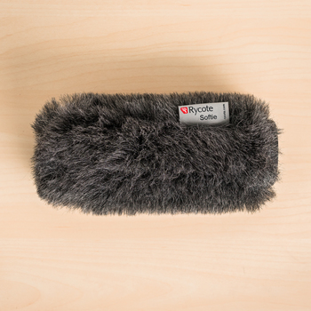 Rent Rycote Softie Windscreen