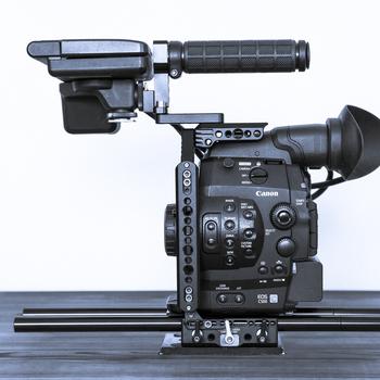 Rent Canon EOS  C500 4K Camera Body