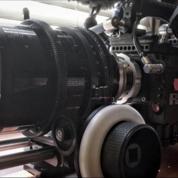 Rent Canon K35 Macro Vintage Zoom 25-120 with 2x doubler