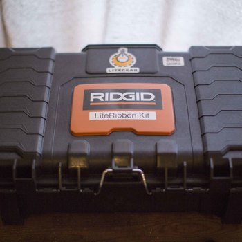Rent LiteGear LiteRibbon Custom Kit - VHO Pro Hybrid