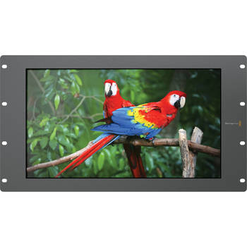 "Rent Blackmagic Design 17"" Smart View Monitor"