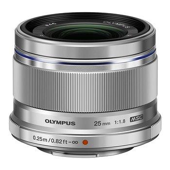 Rent Olympus 25mm f1.8 Micro Four Thirds Lens