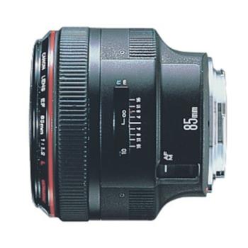 Rent 85mm 1.2 Canon Lens