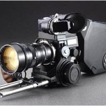 Rent Tasty Aaton 16mm Film Camera